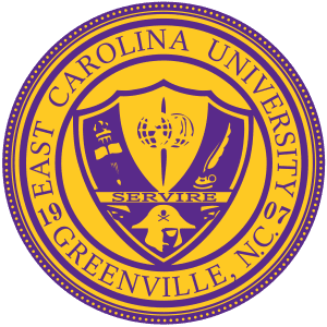 2019 East Carolina Univ Summer Band Camp @ East Carolina University Department of Music