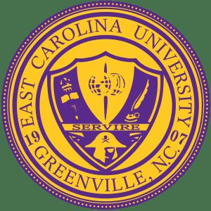 2019 East Carolina Univ Summer Choir Camp @ ECU School of Music