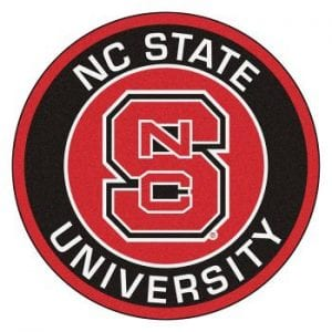 2019 NC State Drum Major Leadership Camp @ NC State Department of Music