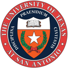 2019 Univ of Texas San Antonio Summer Band Institute @ University of Texas San Antonio Department of Music
